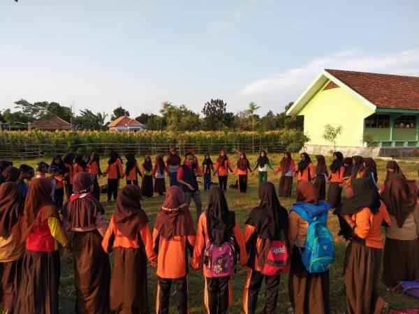 Gallery Kegiatan MTS Negeri 3 Probolinggo